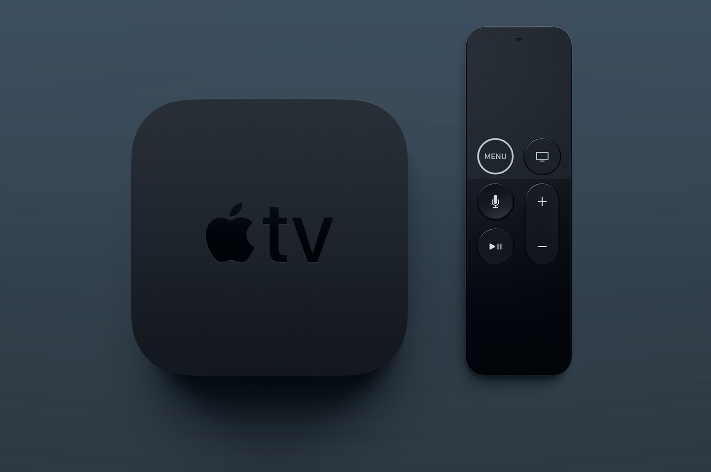 Apple TV 4k 64GB Pre-configured